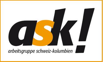 ask! Arbeitsgruppe Schweiz-Kolumbien