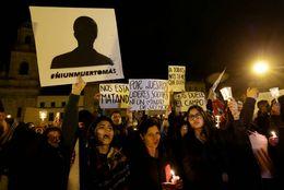 Humanitäre und menschenrechtliche Krise in Kolumbien gefährdet den Friedensprozess