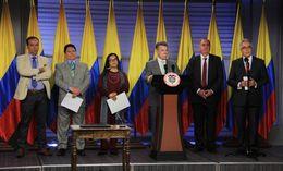 Fast Track oder Zeitlupe: Stand der Umsetzung des Friedensabkommens
