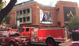 Das Attentat vom Einkaufszentrum Andino in Bogotá: Anschlag gegen den Frieden oder Falso positivo juridico?