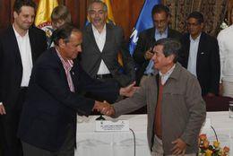 Friedensverhandlungen Kolumbien-ELN: Friedensverhandlungen mit Fragezeichen