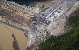 Viele offene Fragen um das Wasserkraftprojekt Hidroituango