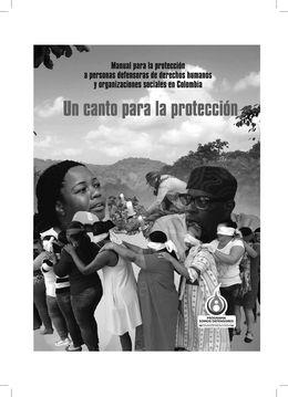Handbuch für den Schutz von MenschenrechtsverteidigerInnen