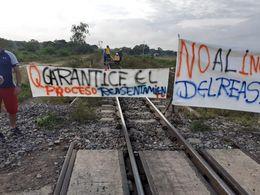 Die Umsiedlung von El Hatillo gerät erneut in Probleme