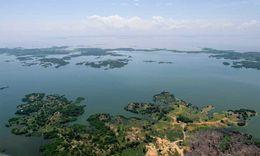 Ciénaga de la Zapatosa erhält Ramsar Schutzstatus