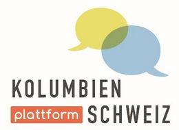 Mitteilung der Kolumbienplattform Schweiz