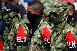 Bewaffneter Streik und Haftbefehle