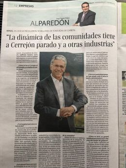 Cerrejón sorgt für Schlagzeilen: Nichtigkeitsklage der Gemeinschaften, Persilschein durch Bettercoal und ein übermütiger neuer Präsident