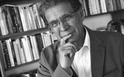"Interview zum ""Paro Nacional"" mit Camilo González"