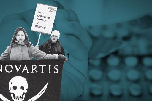 Novartis gegen Kolumbien