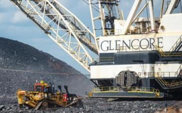 Glencores Nachhaltigkeitsbericht nach wie vor ungenügend
