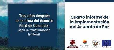 Das kolumbianische Friedensabkommen – doch noch auf gutem Weg?