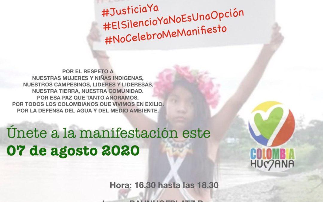 Halbzeit für die Regierung Duque – schwieriger Friedensaufbau in Kolumbien