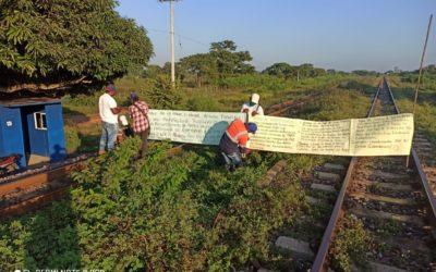 Proteste in El Hatillo wegen Verzögerungen bei der Umsiedlung