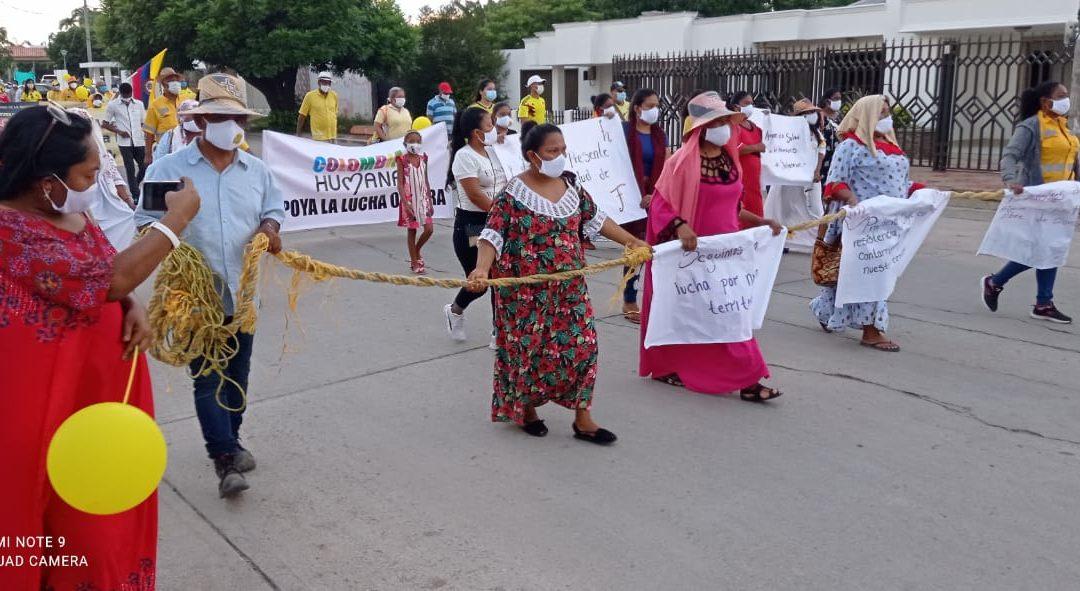Communiqué des UNO-Sonderberichterstatters zu Provincial sorgt für Spannungen