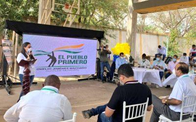 Weiterhin grosse Herausforderungen und soziale Probleme in der Kohlenregion des Cesar