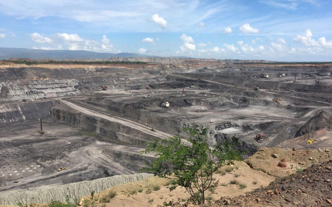 Überraschende Wende im kolumbianischen Kohlegeschäft