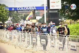 Komplexe Flüchtlingssituation in Kolumbien